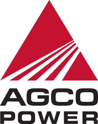 Agco Power logo