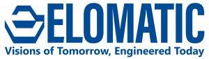Elomatic logo