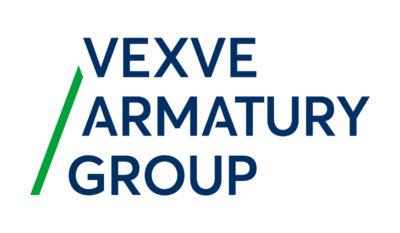 Vexve Armatury Group logo