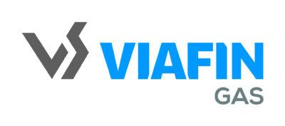 Viafin Gas logo