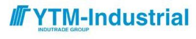 YTM industrial logo
